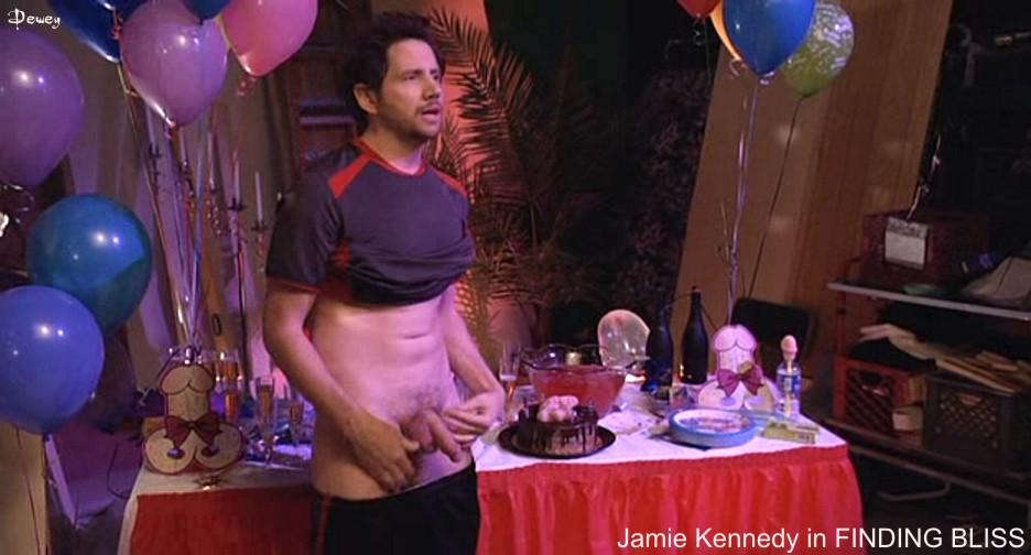 Jamie Kennedy Penis