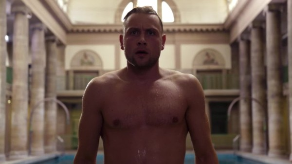 max riemelt shirtless